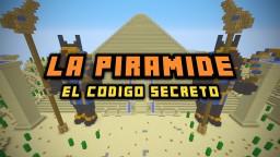 La Piramide: El Codigo Secreto Minecraft Project