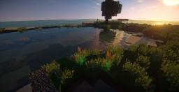 OasisCraft Minecraft Texture Pack