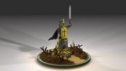 Ophylum Warrior Minecraft