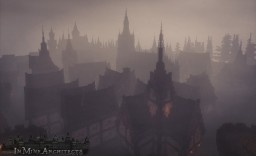 Medieval Town - Meldorn [Project Zerium] Minecraft Project