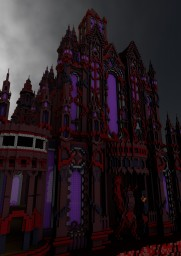 Tartarus Minecraft Map & Project