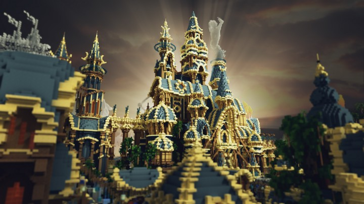 Render by Splekh