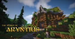 Aryntius Minecraft Server