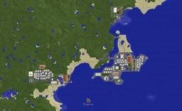 Greek Hunt Minecraft Project