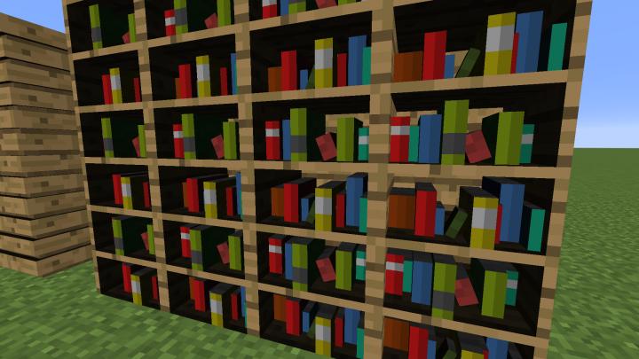 OzzieWebb's 3D Models (reuploaded) Minecraft Texture Pack