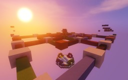 Color Effect - Multiplayer PvP map 2 - ∞ players! - By Skyball