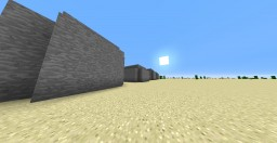 Increasing Button b0.6 Minecraft Map & Project