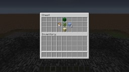 Dirt Survival Minecraft Project
