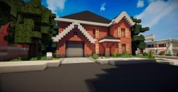 Suburban House | 2
