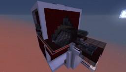 Blaze Box [1.11 Blaze Farm] Minecraft Project