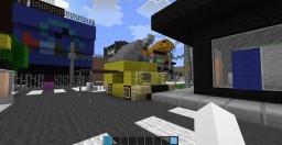 Splatoon2 spawn Minecraft Map & Project