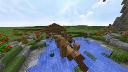 CupcakeCraft Spawn (Work in progress) Minecraft Project