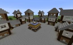 Village 2017 Minecraft Project