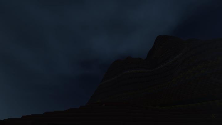 Mesa Mountain