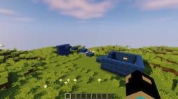 PARKOUR Minecraft Project