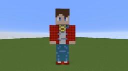 MarkeyBuilder Map Minecraft Project