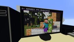 Fastest Minecraft Computer Minecraft Project