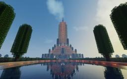 The Delta Palace - Imperial Skyscraper