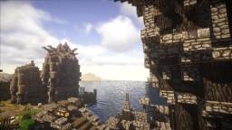 Erivale Minecraft Texture Pack
