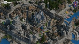 Scorpio University of Knowledge Minecraft Project