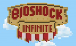Bioshock Infinite Columbia Minecraft Map & Project