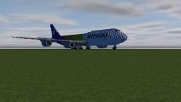 Boeing 747-100 Air Pacific