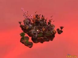 SkyBlock Wrath | MineHeroes Minecraft Map & Project