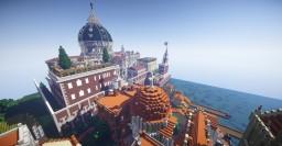 Imperium Universalis Minecraft Server