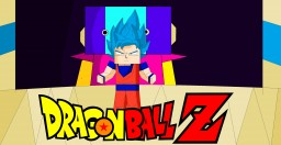 Dragon Ball Online - [1.12] - [512x] - [V. 1.0.7] Minecraft Texture Pack