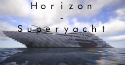Horizon - Superyacht