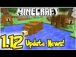 Minecraft 1.12 update Minecraft Blog Post