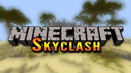 MINECRAFT Sky Clash | I Love This Game (Hypixel Server) Minecraft Blog