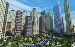 City of Cobalt  | Chapter 1 : New Beginnings Minecraft Blog Post