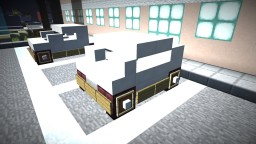 Compact car Minecraft Map & Project