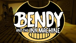 Bendy and The Ink Machine Chapter 1 Texture Pack