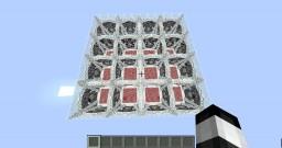 Build Battle Black Hell Minecraft Project