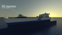 MS Aquaseas | Large Ferry