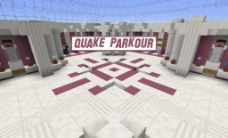 [1.12] Quake Parkour Minecraft Map & Project