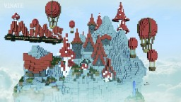 """Spawn """"MIMS"""" Minecraft Project"""
