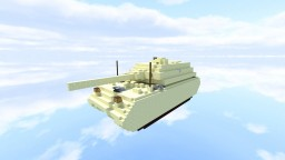Panzerkampfwagen VIII Maus 4:1