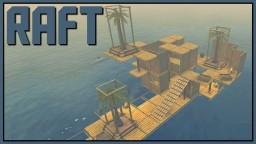 Raft In Minecraft Minecraft Map & Project