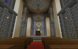 The Marleybone Project Minecraft Map & Project