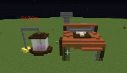 Clash Of Clans Builders Village Minecraft Project