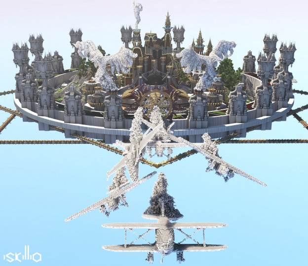 Render by Iskillia