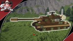 Cold War M103 | Heavy Tank (Tutorial + Download)
