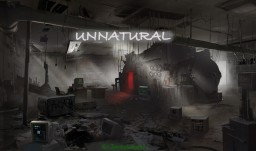 Unnatural Minecraft Blog