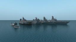 "My ""little"" fleet"