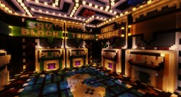 Cube Server Lobby