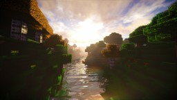 'Realistic Adventure' - A world enhancement project. Minecraft