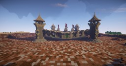 AntixCraft Minecraft Server